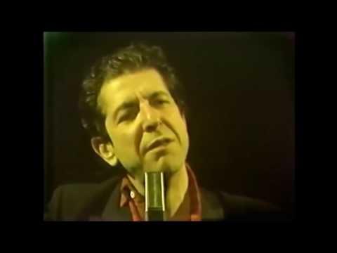 Leonard Cohen - Chelsea Hotel #2