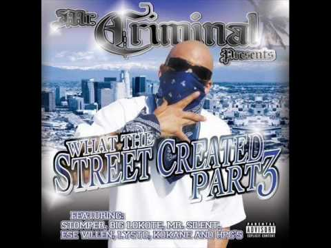 Roll Call - Mr Criminal Feat: HPG's
