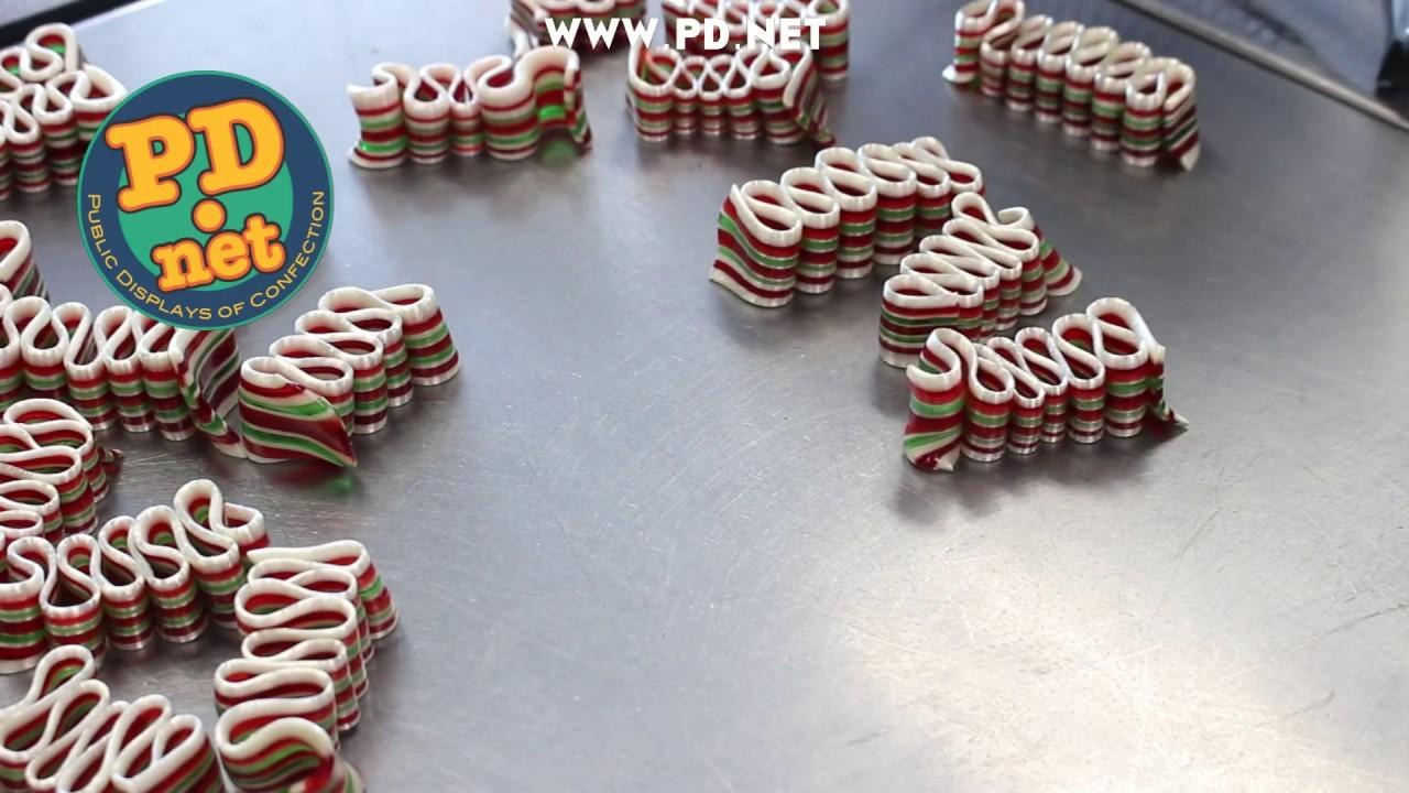 youtube premium - Christmas Ribbon Candy