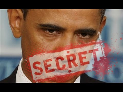 President Trump and Mulvaney axes 860 regulations as they find Obama's secret List…..