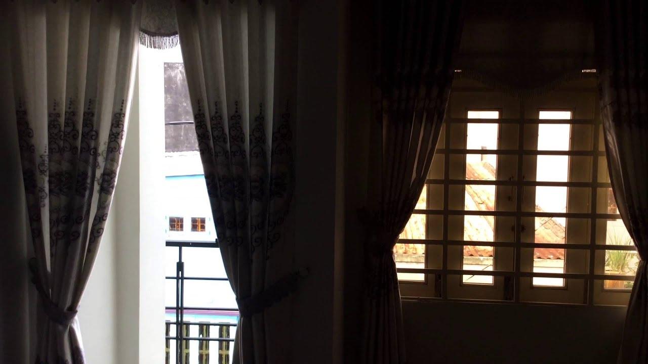 Bán Nhà Đường Chiến Lược và Đường Mã Lò Quận Bình Tân Giá 680 Triệu/căn