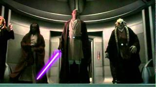 STAR WARS Episode III: REVENGE OF THE SITH (2005) - Official Movie Trailer