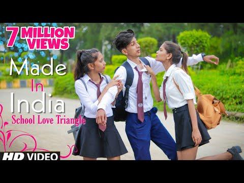 Download Lagu  Made In India | School Love Story 2019 | Guru Randhawa | Aman Sharma | Cover Mp3 Free