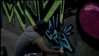 Graffiti Monterrey: All City #10