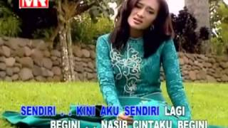Dangdut - Lola Bandah - Nasib Cinta