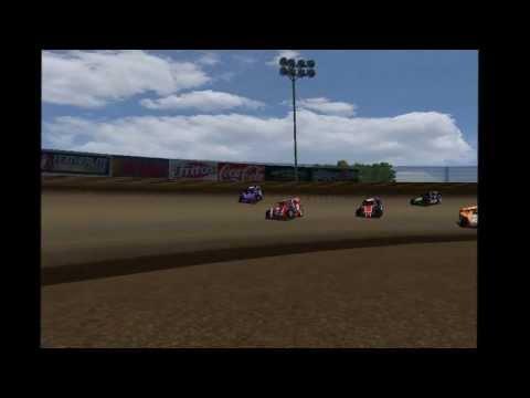 Dirt Motorsport Modifieds at Duck River Speedway...