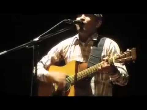 Suara dari Kemiskinan - Glenn Fredly di HUT AMAN 2012 - by Rizaldi Siagian