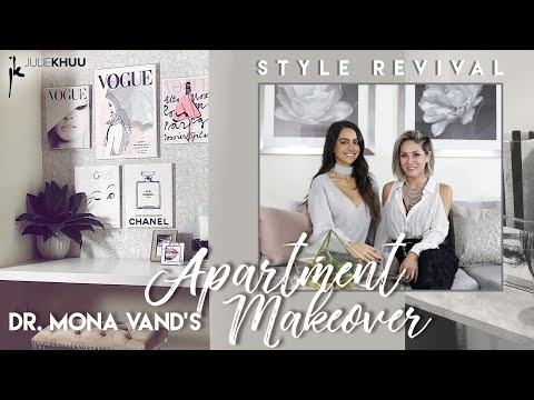chic-apartment-makeover-with-dr.-mona-vand-|-entryway-and-living-room-(part-1)-|-julie-khuu