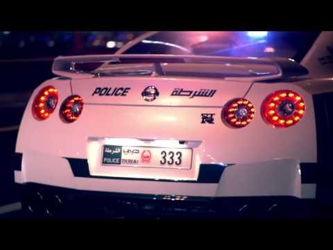 Полиция в ОАЭ,Police in the United Arab Emirates