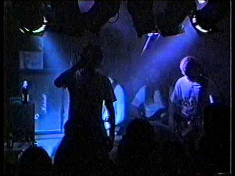 Strassenchaos - Waltrop, Durchzug 1995