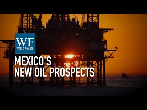 Juan José Suárez Coppel on new oil prospects | Pemex | World Finance Videos