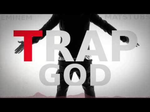 Eminem    TRap God Remix