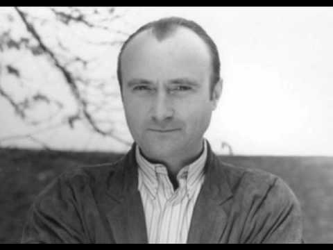 Phil Collins - All Of My Life (rare piano version)