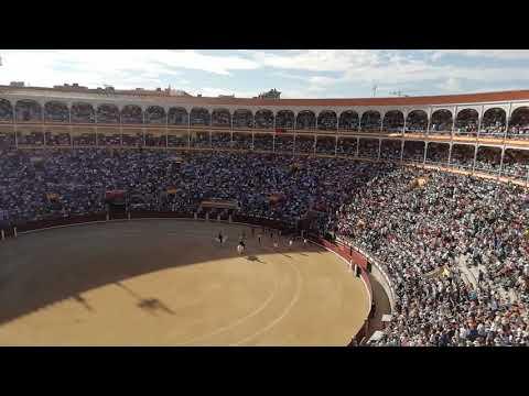 Valencia. Corrida De Fuente Ymbro from YouTube · Duration:  33 minutes 49 seconds