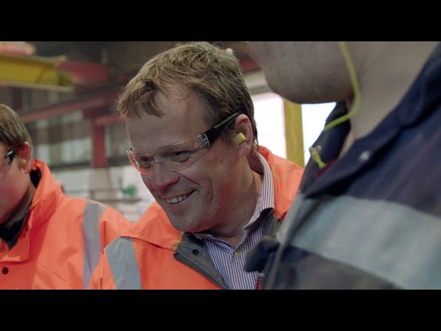 People of Visionscape: Marcus Davies