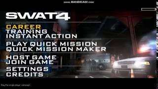 Swat4 Gameplay Full HD