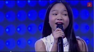 The Voice Kids Thailand - หนึ่งหนึ่ง - วิมานดิน - 1 Mar 2015