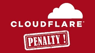 Cloudflare Ecommerce Sites Not PCI DSS Compliant - Your Business May Be At Risk At Getting Fined!!