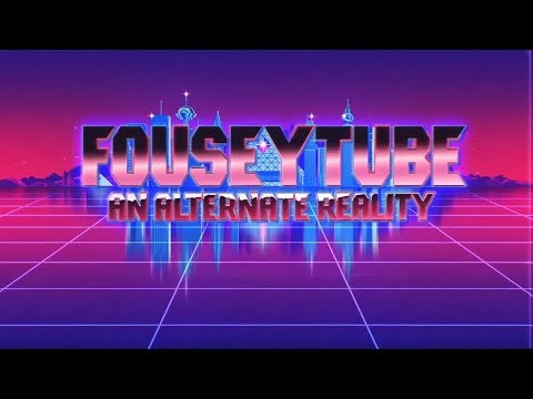 FouseyTube: An Alternate Reality [2]