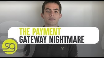 How To Handle The Payment Gateway Nightmare With Shopify   #33