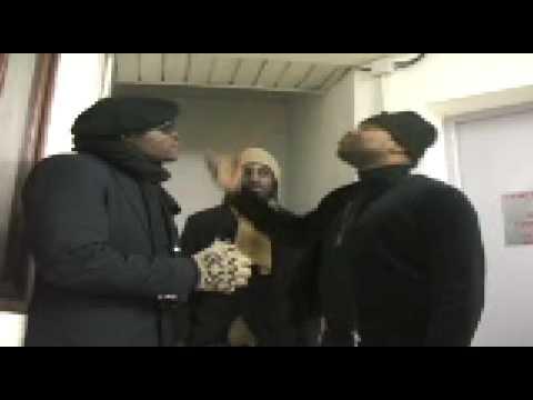 Didier Lacoste  Kingongolo dans Zua Nga...