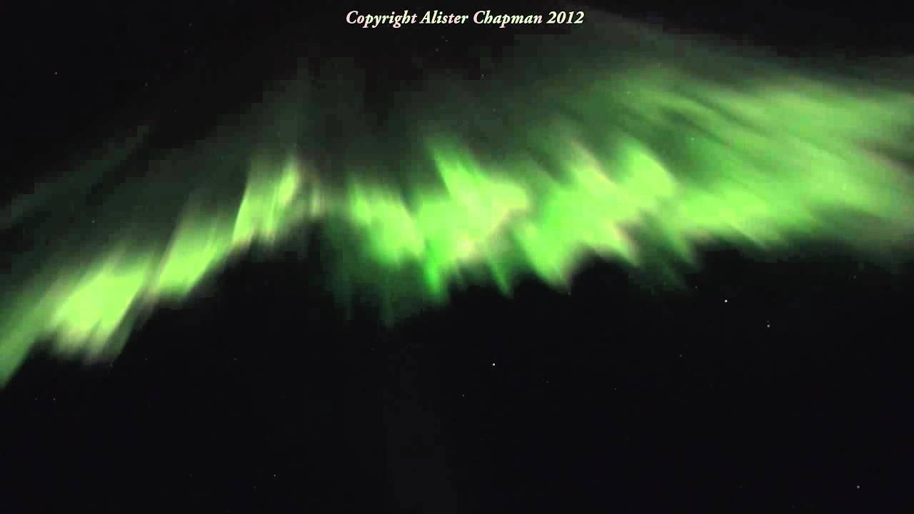 solar storm real - photo #29