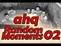 ahq LoL | Random Moments 02 - 2016 Worlds Group Draw (EN subs)