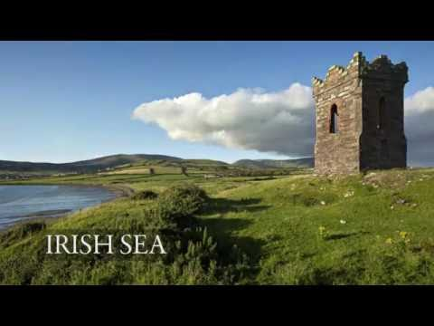 IRISH SEA-  Romantic, Heroic, Beautiful, Soothing Irish/ Celtic-instrumental music.