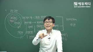 [에듀피디] 7급 공무원 지방직 선택과목 시험 지방자치…
