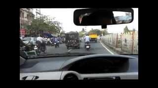 Toyota Etios Diesel NVH Comparison 2013 face lift vs 2011 - on road @ 80 kmph