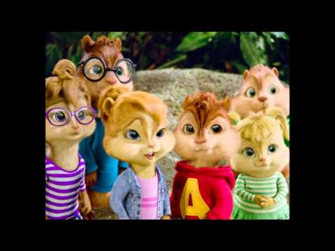 The chipettes and the Chipmunks Mix SEEBEX Remasterisation