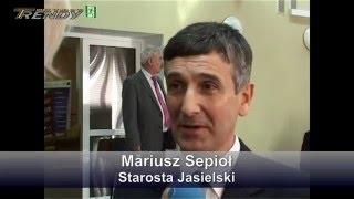 Mariusz Sepioł nowym starostą