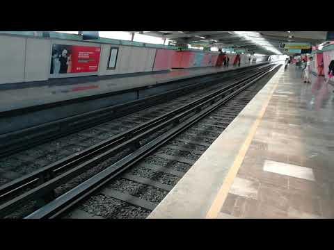 Metro Jamaica durante la cuarentena