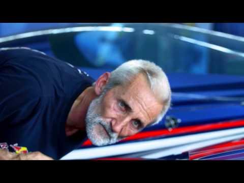 Peter Besenyei Retires From Red Bull Air Race