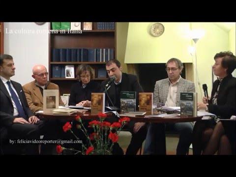 """Menotti Lerro - """"Questa carta sono io"""". Consolato Generale Romeno di Milano"""
