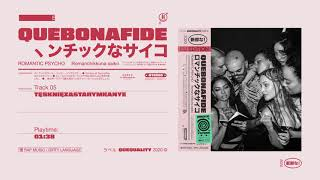 Quebonafide - TĘSKNIEZASTARYMKANYE