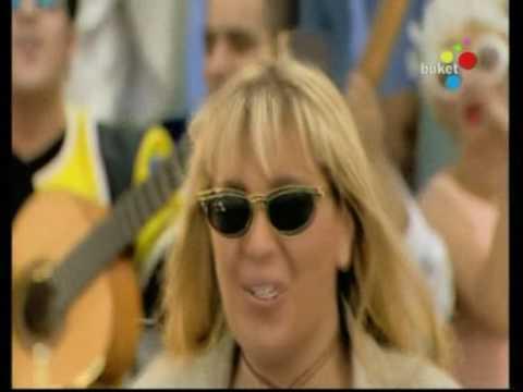 Zerrin Ozer Pasa Gonlum