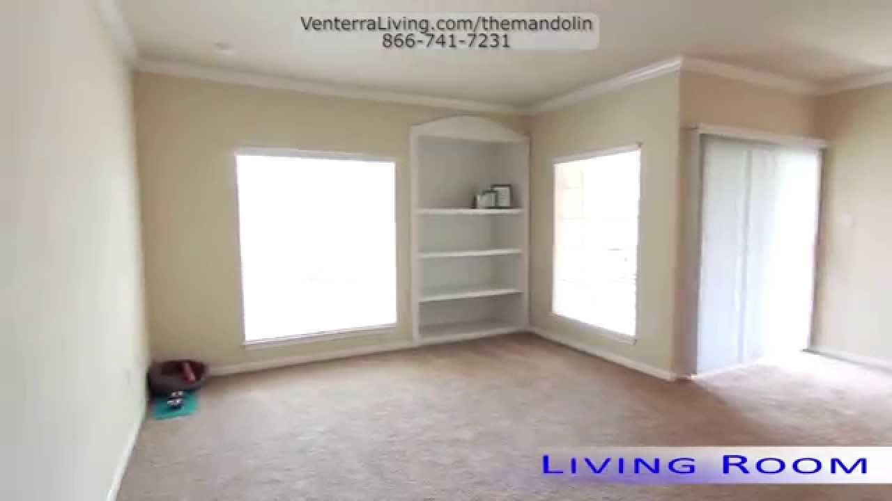 The Mandolin Apartments in Houston, TX | 1 Bed 1 Bath Apartment ...