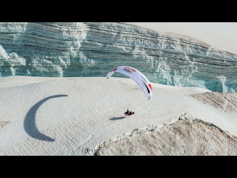 Paragliding Through Heavy Weather - Red Bull X-Alps 2015 - Day 7 + 8