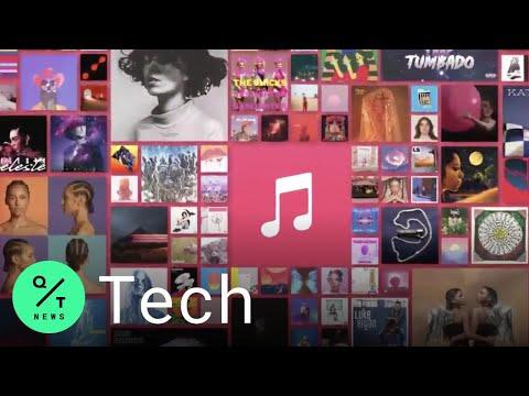 Apple Debuts Apple One Subscription Bundle for Music, TV Plus