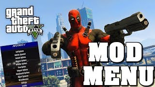 GTA 5 Online: How To Install Mod Menu On Xbox One, PS4, Xbox 360, & PS3