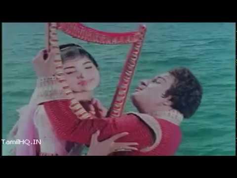 Atho Antha Paravai Pola MGR Hits Smart HD Video Song