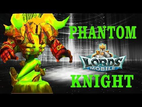 Phantom Knight Monster