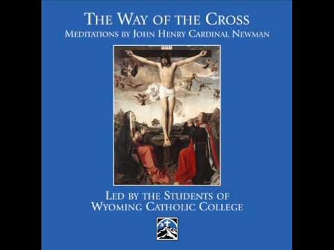 The Way of the Cross: Ninth Station