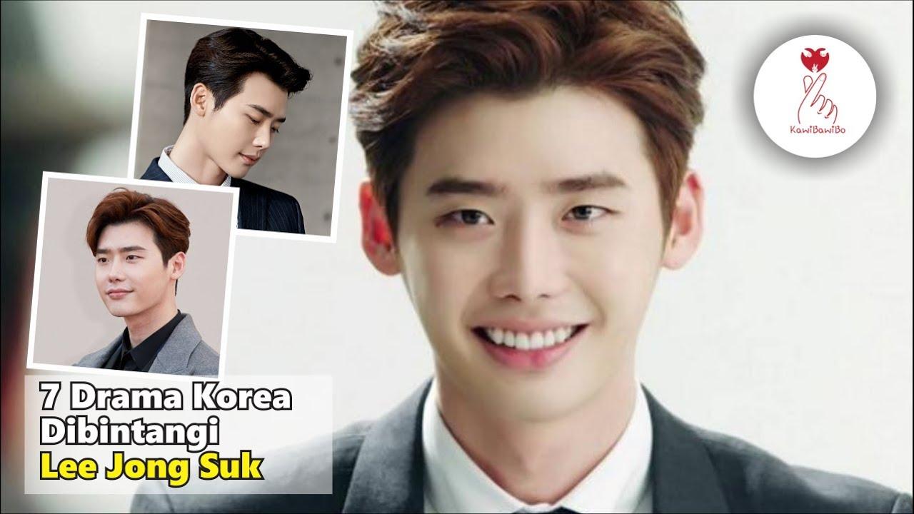 7 Drama Korea Terbaik Lee Jong Suk
