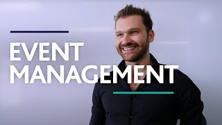 Greenwich Management College | About our Event Management course