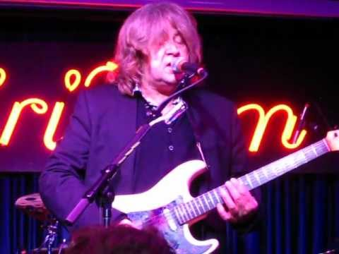 Mick Taylor W The Les Paul Trio No Expectations Youtube