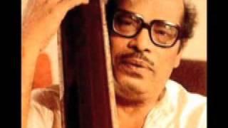 Manna Dey - Ami Sree Bhajahari Manna