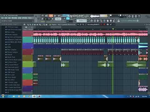He Maa Santoshi {Full Vibration Bass & Electro Dholki Mixx} Flp Project