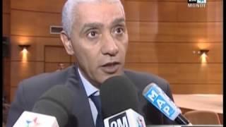 اخر التطورات بين المغرب و الجزائر